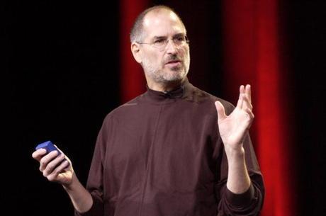 Documentário mostra lado desconhecido de Steve Jobs