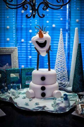 Veja 50 bolos de aniversrio encantadores para as festas das anterior nos aniversrios infantis o bolo o destaque da decorao e em volta dele altavistaventures Images