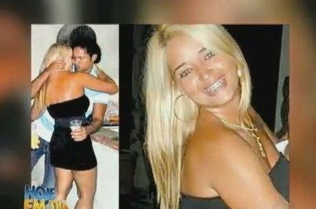 Fernanda Gomes (foto) foi acusada de sequestro e cárcere privado