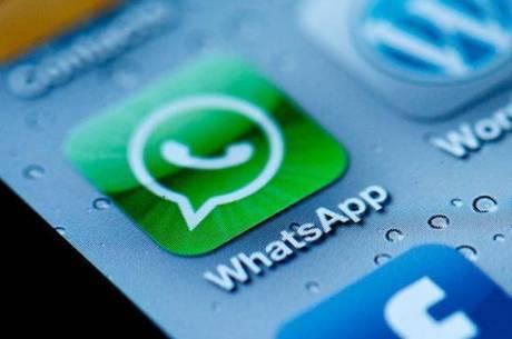 O aplicativo de mensagens pode provar negociações