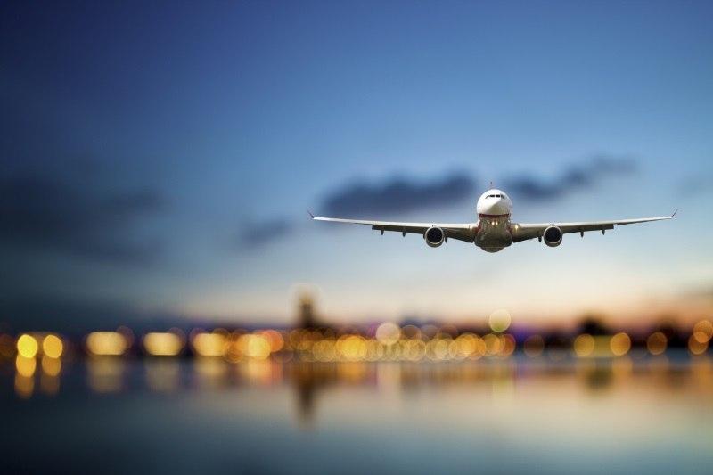 Companhias aéreas da Nigéria cancelam voos por falta de combustível