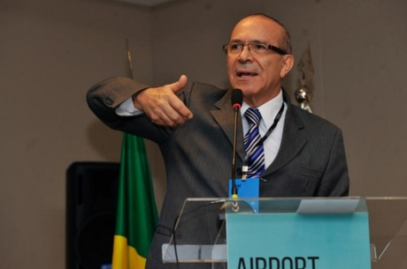 """Padilha disse que a parceria do Estado com a iniciativa privada, do ponto de vista temporal, é """"infinita"""""""