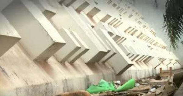 Resultado de imagem para teatro nacional de brasilia abandonada
