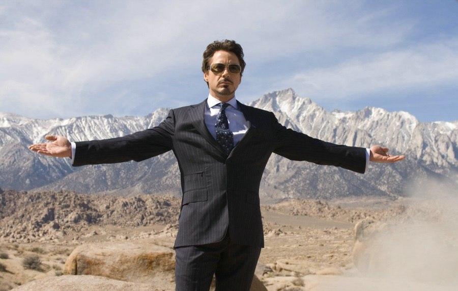 Após abandonar entrevista, Robert Downey Jr. diz que sentiu desrespeitado por jornalista