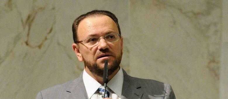 O ex-chefe da Secom de Dilma Rousseff logo estará de volta aos tribunais