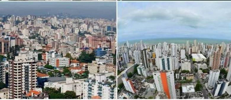Índice monitora preços de imóveis em 50 cidades brasileiras, sendo 16 capitais