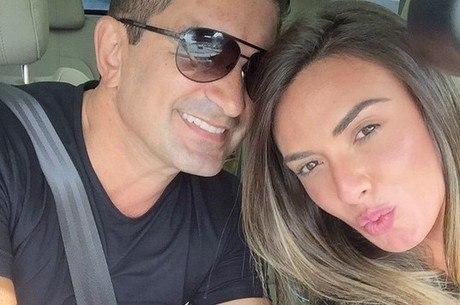 Empresário diz que pensa em formar família com Nicole Bahls