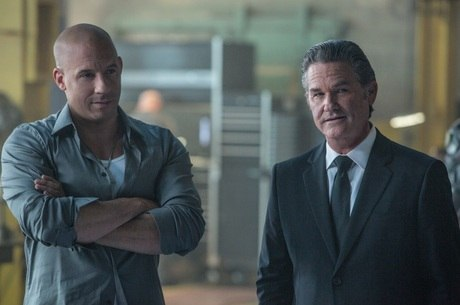 Vin Diesel Afirma Que Velozes E Furiosos 8 Vai Se Passar Em Nova