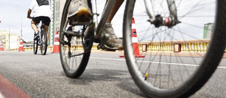 A ideia é ampliar os 64 km, existentes em 2013, para 400 km até 2016
