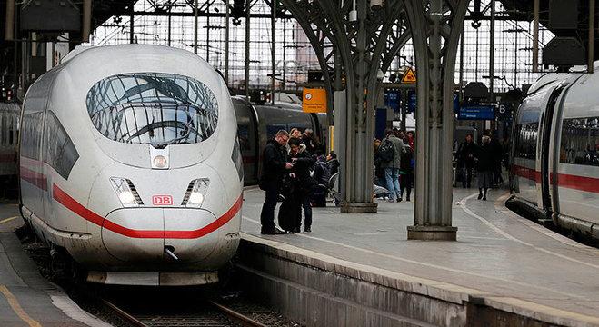 O transporte de passageiros também é uma atividade atrativa