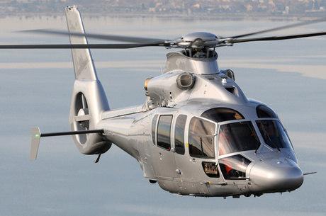 Helicóptero que caiu é considerado um dos mais seguros