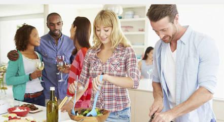Um em cada quatro jovens adultos vivem com pais