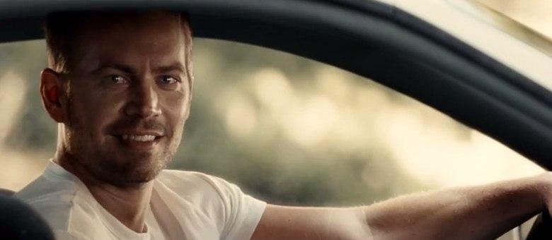 Para chorar! Assista ao clipe de See You Again, música em homenagem a Paul Walker