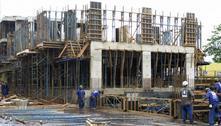 Confiança da construção atinge menor nível desde julho de 2020