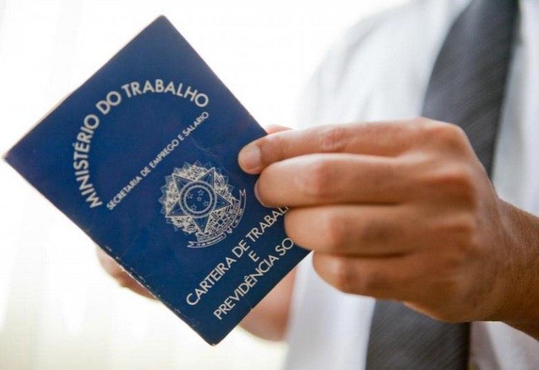 Brasil gera 35,4 mil vagas de trabalho formal em agosto