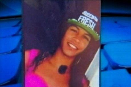 Bruna Michele, de 20 anos, estava desaparecida desde sábado