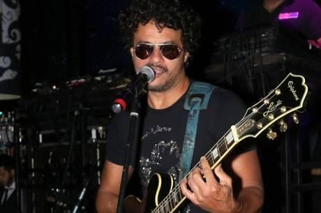 "Leo Maia: ""Meu pai foi como Bob Marley"""
