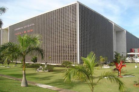 Na imagem, Assembleia Legislativa de São Paulo