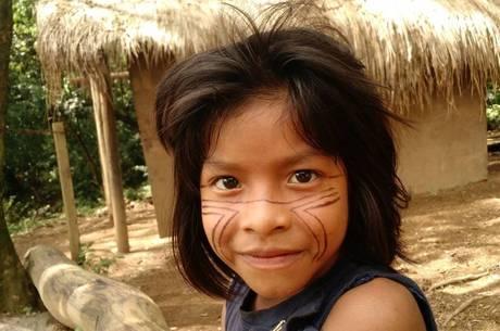 """Guaranis foram chamados de """"ridículos"""" pelo dono do terreno"""