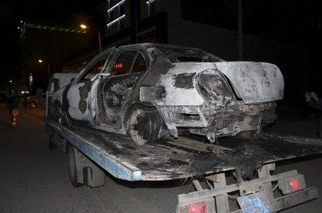 Carros-bomba tem sido usado em atentados pelo Estado Islâmico no Iraque e na Síria