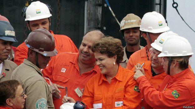 Divulgação de balanço não deve afetar ação contra Petrobras nos EUA