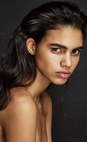 Mariana vai estrelar campanha da marca