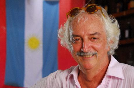Mario José Paz, radicado em Búzios, participou de três coproduções no último ano: governo precisa diminuir burocracia
