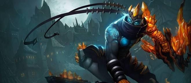 League of Legends é o game mais jogado da atualidade, com 27 milhões de jogadores diários