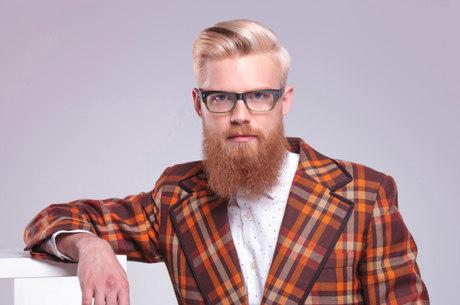 Barba pode conter mais bactérias das fezes que o vaso sanitário