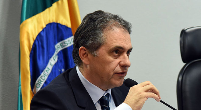 Deputado Carlos Zarattini aceita ser candidato a vice de Jilmar Tatto em SP