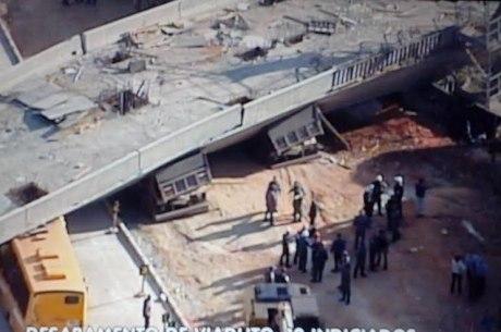 Tragédia deixou dois mortos, 23 feridos e provocou retirada de moradores da vizinhança
