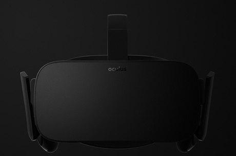 E do Oculus Rift também!