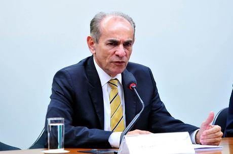 Marcelo Castro ocupará o Ministério da Saúde no lugar de Arthur Chioro