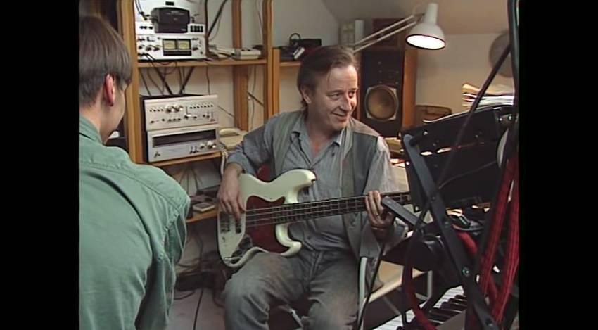 Morre aos 69 anos Rutger Gunnarsson, baixista do ABBA
