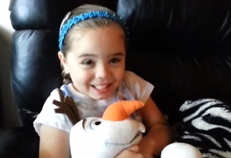 Dublador de Olaf, de Frozen, manda mensagem especial para fã mirim