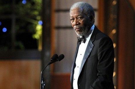 Morgan Freeman é acusado de assediar mulheres
