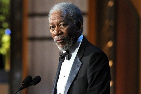 Morgan Freeman assume que faz uso de maconha