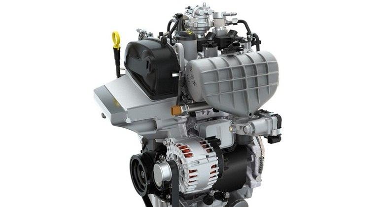 A Volkswagen anunciou hoje (22), que não irá apresentar novidades para seus atuais motores a combustão