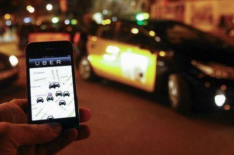 Uber pede ajuda dos internautas para não ser proibido em SP