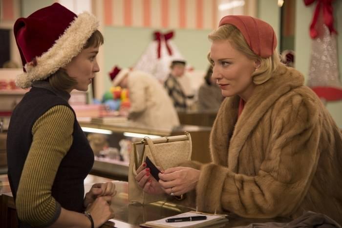 Filme de Cate Blanchett causa furor e é bastante elogiado pela crítica em Cannes