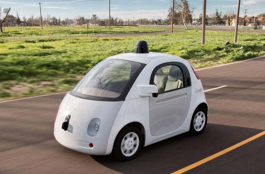 Google diz que diretriz dos EUA é crucial para desenvolvimento de carros autônomos