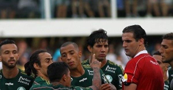 Advogado do Palmeiras considera que repercussão da mídia ajudou a condenar Dudu