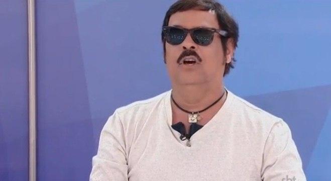 Carlinhos Aguiar foi demitido nesta quarta-feira pelo SBT