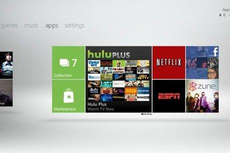 Loja online da Xbox Live