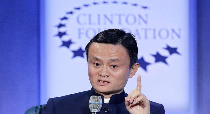 Jack Ma, fundador do Alibaba, caiu para quarto lugar na lista de bilionários