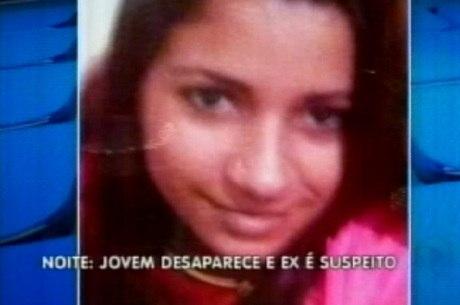 Keila Benizia Pereira está desaparecida deste a noite de terça-feira