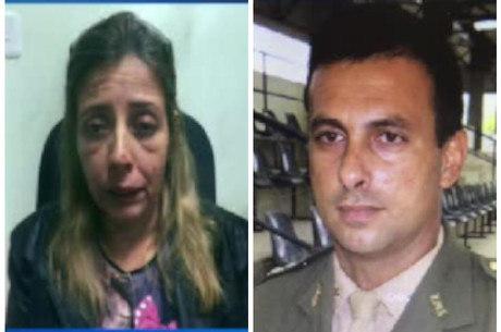 Resultado de imagem para tenente-coronel do Exército Sérgio Murillo de Almeida Cerqueira Filho