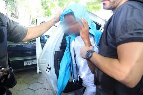 Menor suspeito nega envolvimento na morte de ciclista na Lagoa