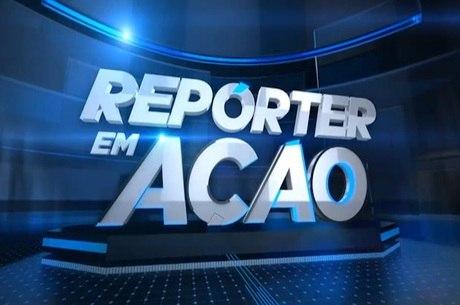 Repórter em Ação