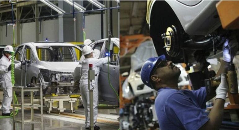 Governo cria rede para elevar competitividade do setor automotivo